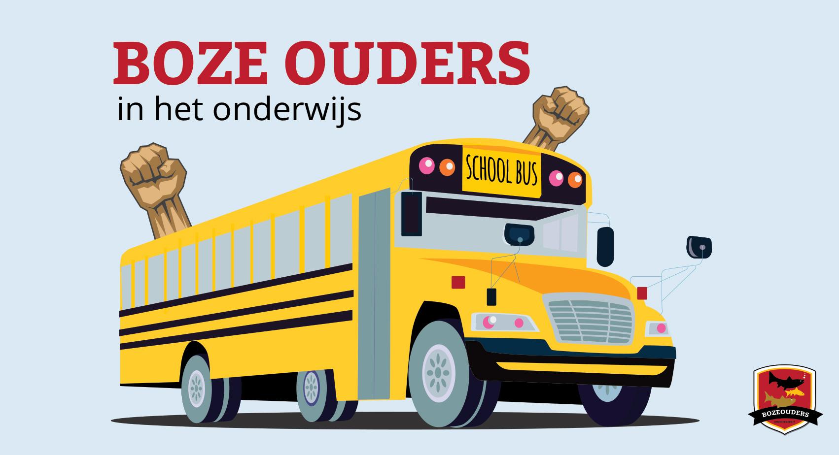 Boze Ouders Bus